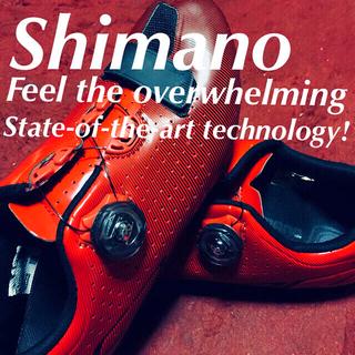 【SHIMANO】さすがシマノだ世界一☆‼️
