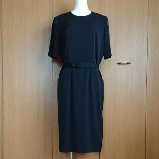 ソーシャル SOCIAL  ブラックフォーマル  礼服  ワンピース(礼服/喪服)