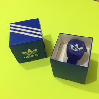 adidas - アディダス 時計 ADH2656 ブルー