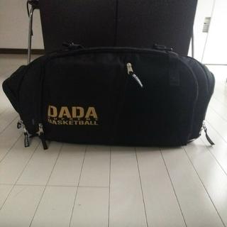 ダダ(DADA)のバスケ リュック DADA 3way(バッグパック/リュック)
