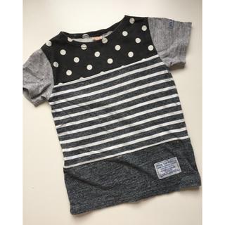 ニードルワークスーン(NEEDLE WORK SOON)のofficial TEAM  半袖T(Tシャツ/カットソー)