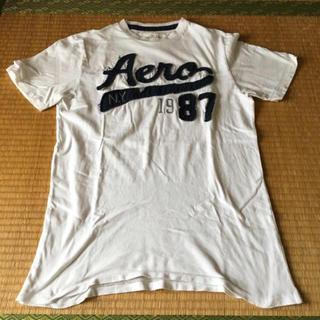 エアロポステール(AEROPOSTALE)のエアロポステール Tシャツ ①(Tシャツ/カットソー(半袖/袖なし))