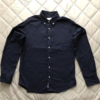 ビューティアンドユースユナイテッドアローズ(BEAUTY&YOUTH UNITED ARROWS)のシャツ アローズ men's Mサイズ(Tシャツ/カットソー(七分/長袖))