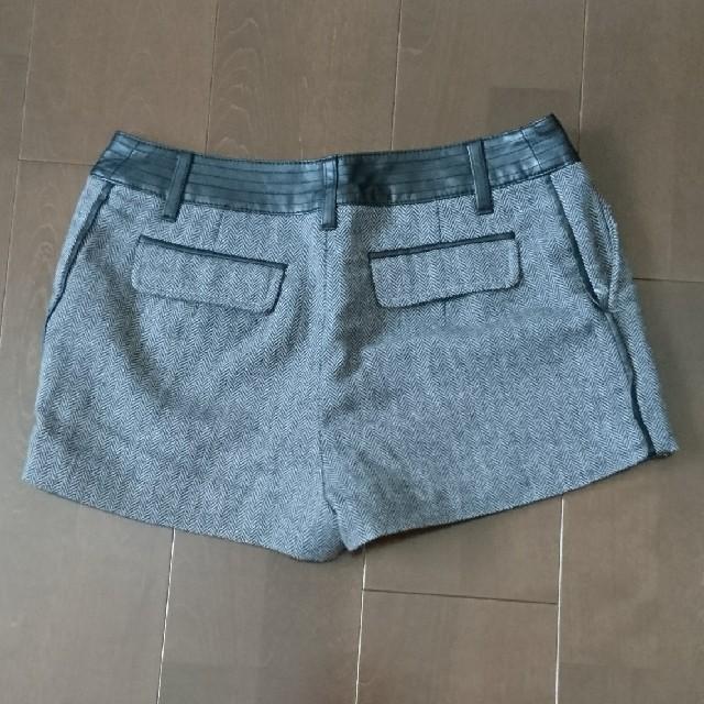 GU(ジーユー)のGU☆ショートパンツ レディースのパンツ(ショートパンツ)の商品写真