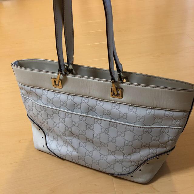 Gucci(グッチ)のお値下げ中♡グッチ トートバッグ レディースのバッグ(トートバッグ)の商品写真