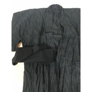 男性用 浴衣 帯付き(浴衣)