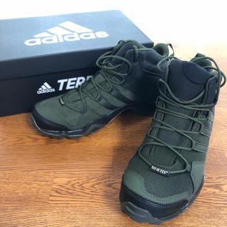 アディダス(adidas)のadidas TERREX トレッキングシューズ(登山用品)