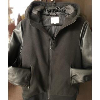 ティーケー(TK)のジャケット(ノーカラージャケット)