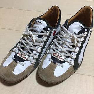 ディースクエアード(DSQUARED2)のディースク  靴26センチ(スニーカー)
