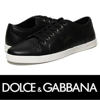 ドルチェアンドガッバーナ(DOLCE&GABBANA)の5 DOLCE&GABBANA 新品本物 スニーカー size 10(スニーカー)