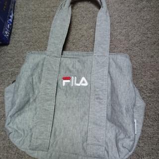 フィラ(FILA)のFILA ハンドバック(ハンドバッグ)