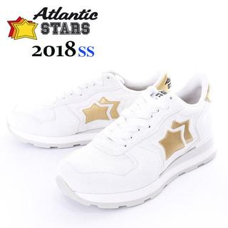 04 Atlantic STARS スニーカー size 38(スニーカー)