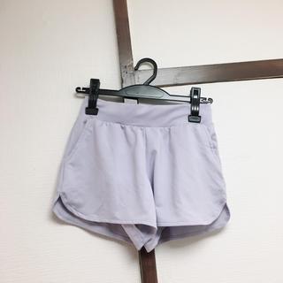 ジーユー(GU)の大人気GU スポーツ ショートパンツ 新品未使用 再値下げ(ウェア)