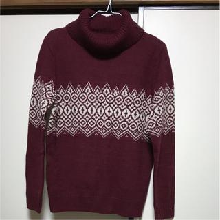 ディーエイチシー(DHC)のセーター♡DHC(ニット/セーター)