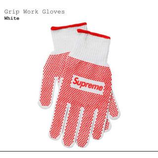 シュプリーム(Supreme)のSupreme Grip Work Gloves(手袋)