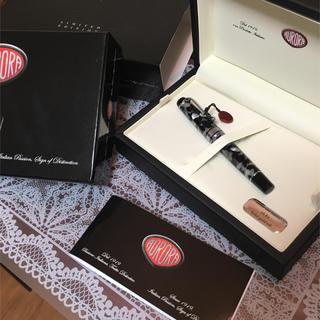 アウロラ(AURORA)の万年筆 ブランド / アウロラ万年筆限定品 Monviso 996-LMO (ペン/マーカー)