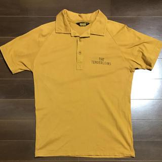 テンダーロイン(TENDERLOIN)のテンダーロイン TENDERLOIN ポロシャツ ラグランポロシャツ(ポロシャツ)