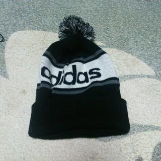 アディダス(adidas)のニット帽(その他)