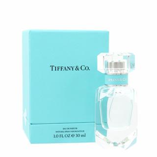ティファニー(Tiffany & Co.)のティファニー オードパルファム EDP 30ml 香水(香水(女性用))