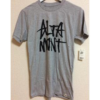 オルタモント(ALTAMONT)のALTAMONT  Tシャツ(Tシャツ/カットソー(半袖/袖なし))