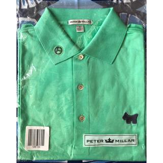 スコッティキャメロン(Scotty Cameron)のレア正規品★スコッティキャメロン半袖ポロシャツSサイズ(ポロシャツ)