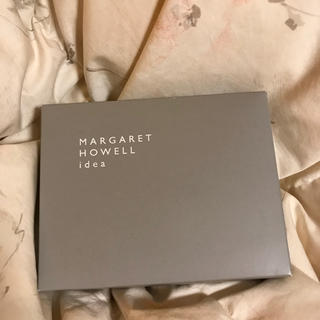 マーガレットハウエル(MARGARET HOWELL)のMARGARET HOWELL idea(折り財布)