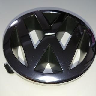 フォルクスワーゲン(Volkswagen)のフォルクスワーゲン エンブレム 12センチ(車外アクセサリ)