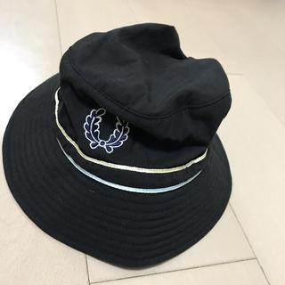フレッドペリー(FRED PERRY)のフレッドペリー 帽子 59センチ(ハット)