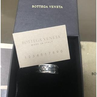 ボッテガヴェネタ(Bottega Veneta)のBOTTEGA VENETA  (リング(指輪))