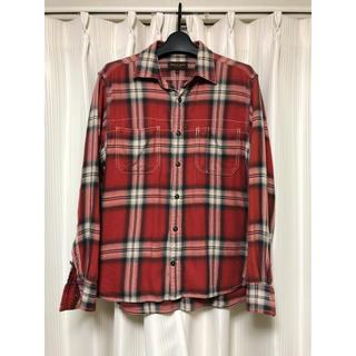 ドライザボーン(DRIZA-BONE)のドライザボーン チェックシャツ(シャツ)