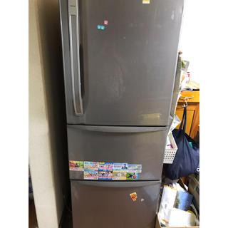 トウシバ(東芝)のTOSHIBA2012年製冷蔵庫(冷蔵庫)