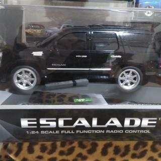 キャデラック(Cadillac)のキャデラック エスカレード!ラジコン(トイラジコン)