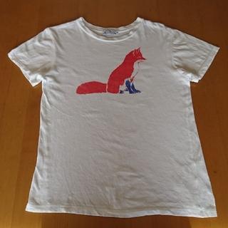 キツネ(KITSUNE)のKITSUNE TEE Tシャツ(Tシャツ(半袖/袖なし))