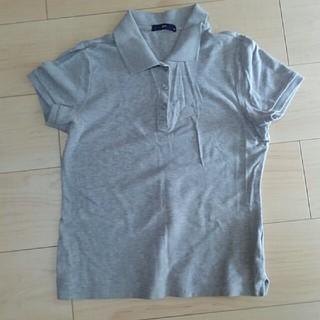 ジーユー(GU)のgu☆ポロシャツ☆Mサイズ(ポロシャツ)