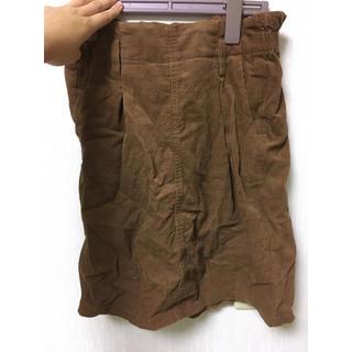 グレイル(GRL)のmiku様専用 コーデュロイタイトスカート(ミニスカート)