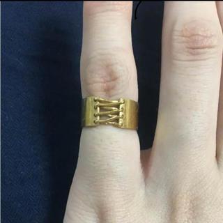 sangai 編み上げリング(リング(指輪))