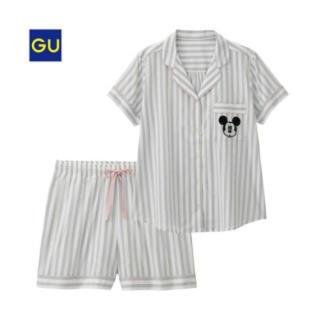 ジーユー(GU)のミッキー♡パジャマ(パジャマ)