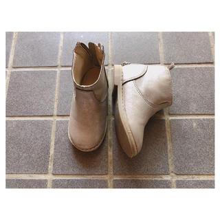 ベビーギャップ(babyGAP)の子供用ブーツ(ブーツ)