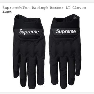 シュプリーム(Supreme)のSupreme グローブ 手袋(手袋)