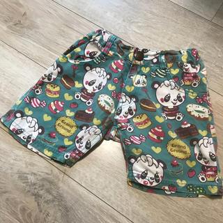 グラグラ(GrandGround)の値下げ↓グラグラ♡綿パンツ 110cm(パンツ/スパッツ)