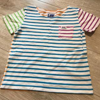 リー(Lee)のストンプスタンプ  Lee Tシャツ120cm(Tシャツ/カットソー)