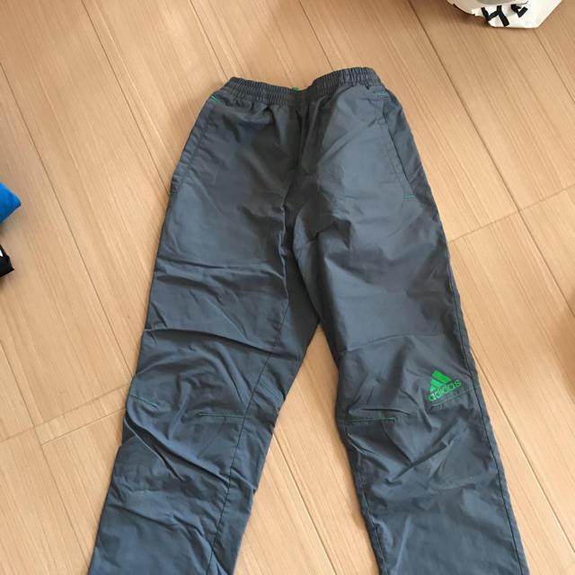 adidas(アディダス)のボーイズ 秋冬11点 150サイズ まとめ売り キッズ/ベビー/マタニティのキッズ服 男の子用(90cm~)(パンツ/スパッツ)の商品写真