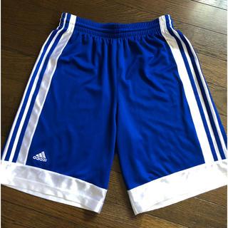 アディダス(adidas)のadidas アディダスハーフパンツ  160(パンツ/スパッツ)