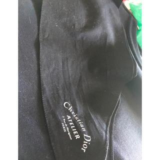 クリスチャンディオール(Christian Dior)のクリスチャンディオール スカーフ(バンダナ/スカーフ)