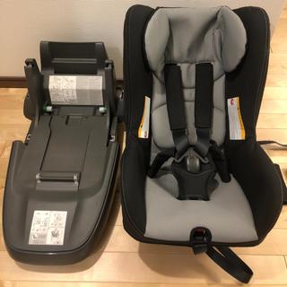 アウディ(AUDI)のAudi  チャイルドシート ベビーシート  新生児 isofix(自動車用チャイルドシート本体)