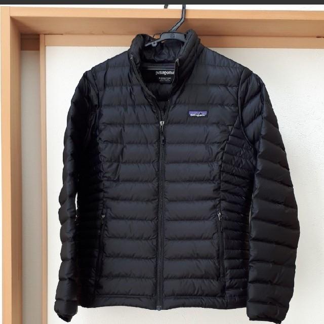 patagonia(パタゴニア)のパタゴニア ダウンセーター レディース M レディースのジャケット/アウター(
