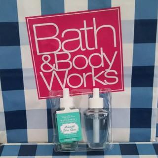 バスアンドボディーワークス(Bath & Body Works)のchie様 専用 バスアンドボディワークス ウォールフラワー(アロマオイル)