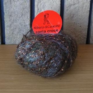 サンタクローチェ(SANTACROCE)の毛糸 、サンタクローチェ(生地/糸)