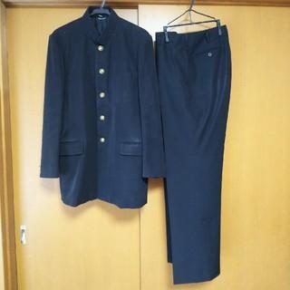 学生服 上下 180A W79(スラックス/スーツパンツ)