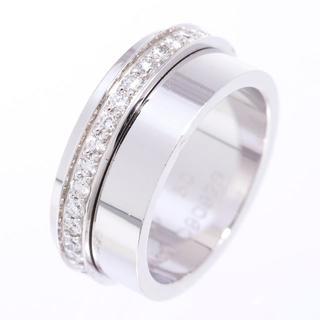 ピアジェ(PIAGET)のピアジェ 指輪 ポセション エキセントリック・フラット ダイヤ 100563(リング(指輪))